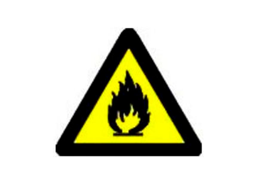 Placa-A2---300x300-mm-Risco-de-Incêndio