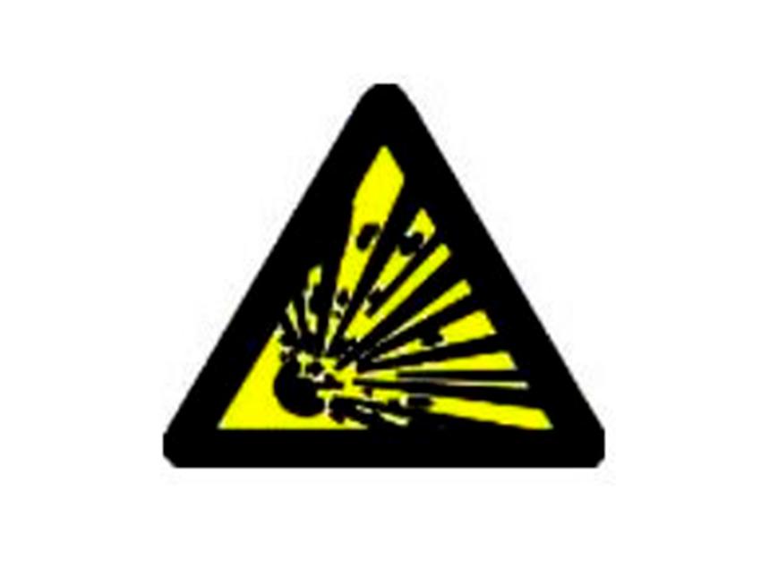 Placa-A3---300x300-mm-Risco-de-Explosão