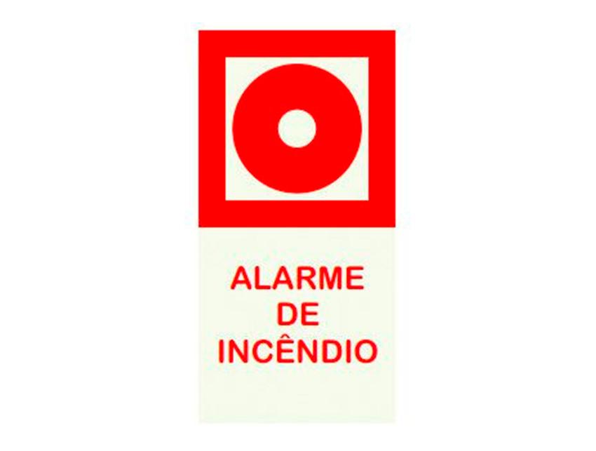 Placa-E2---200x300-mm-Alarme-de-Incêndio