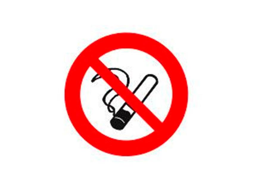 Placa-P1---151x151-mm-Proibido-Fumar